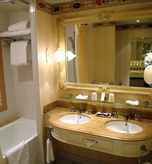 DISNEYLAND HOTEL Immagine16-1
