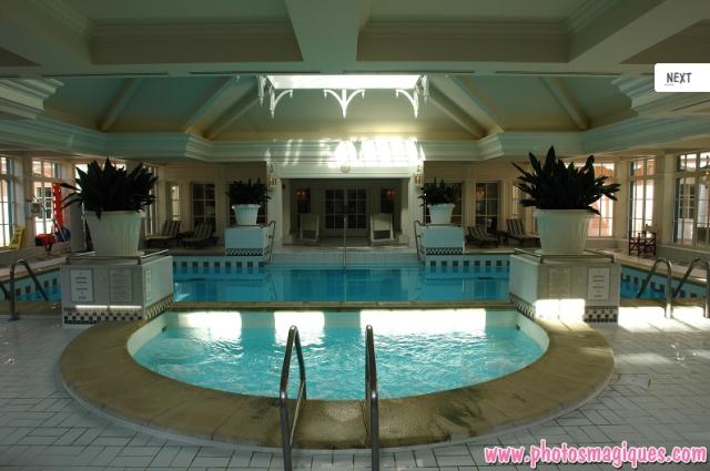 DISNEYLAND HOTEL Immagine2-4-1