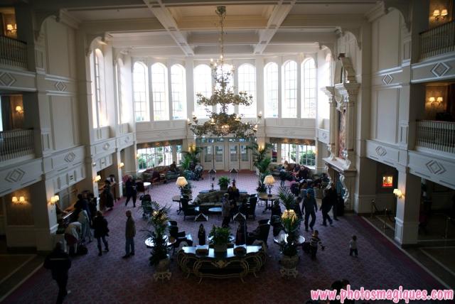 DISNEYLAND HOTEL Immagine5-2-1