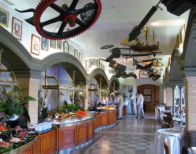 Disneyland Hotel :: Inventions Inventions_Sfondo01
