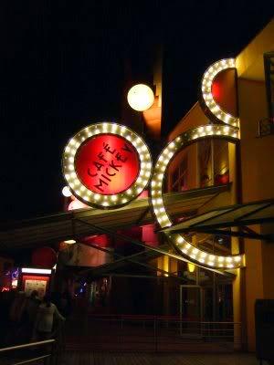 Disney Village :: Café Mickey Mickey