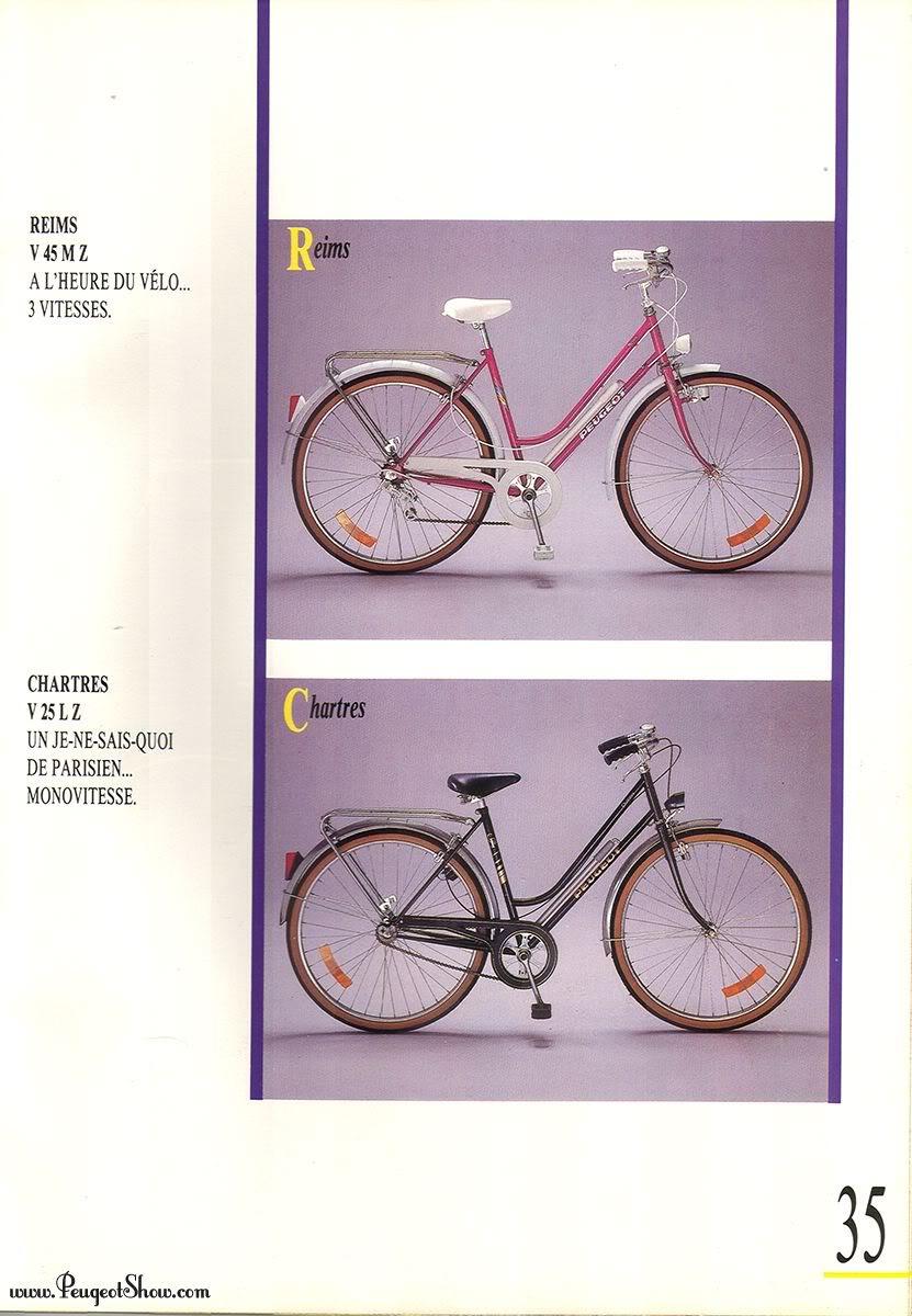 Le Peugeot Reims de ma compagne 1989fr_35