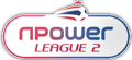 NPOWER LEAGUE 2