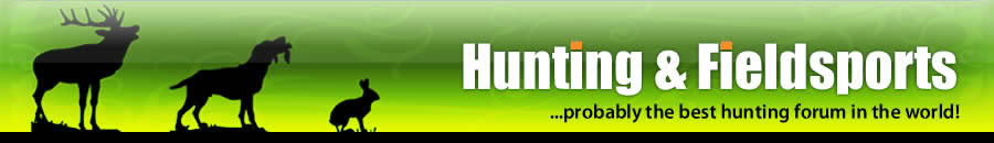 Hunting and Fieldsports