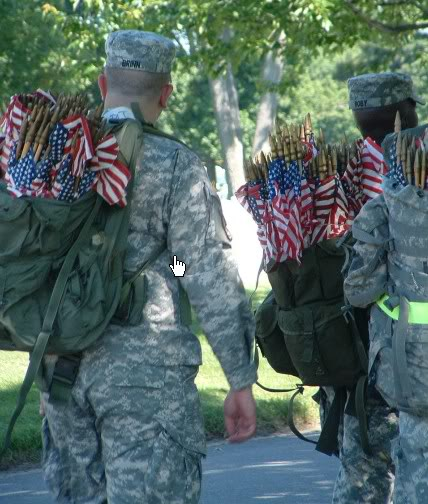 Honor the Fallen Soldier - Freedom Is Not Free ScreenHunter_10May241247