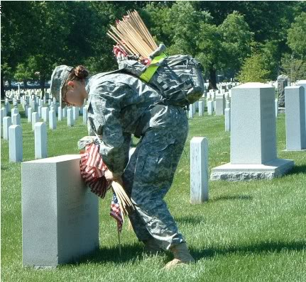 Honor the Fallen Soldier - Freedom Is Not Free ScreenHunter_11May241249