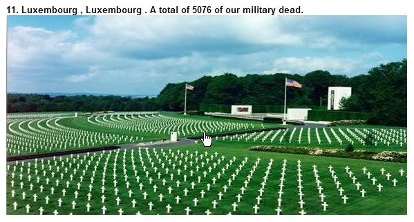 Honor the Fallen Soldier - Freedom Is Not Free ScreenHunter_26May271115