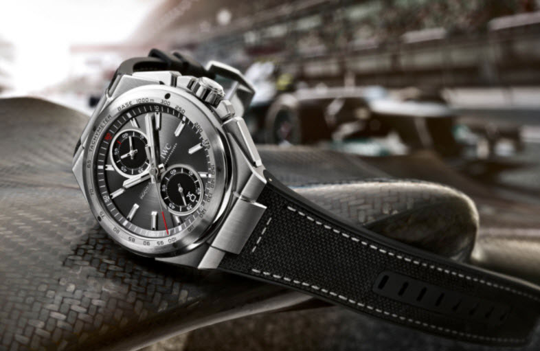 IWC Ingenieur Chronograph Racer - Hot new model! Iwc-ingenieur-chronograph-Racer-mood1