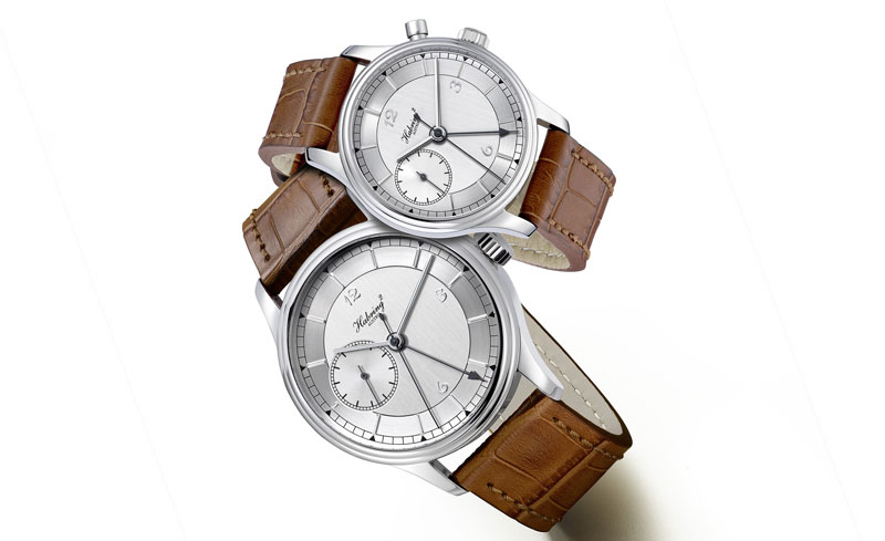 New Habring² Chronos ZM with Central Minute Counter  Habring-chrono-ZM-Combo2