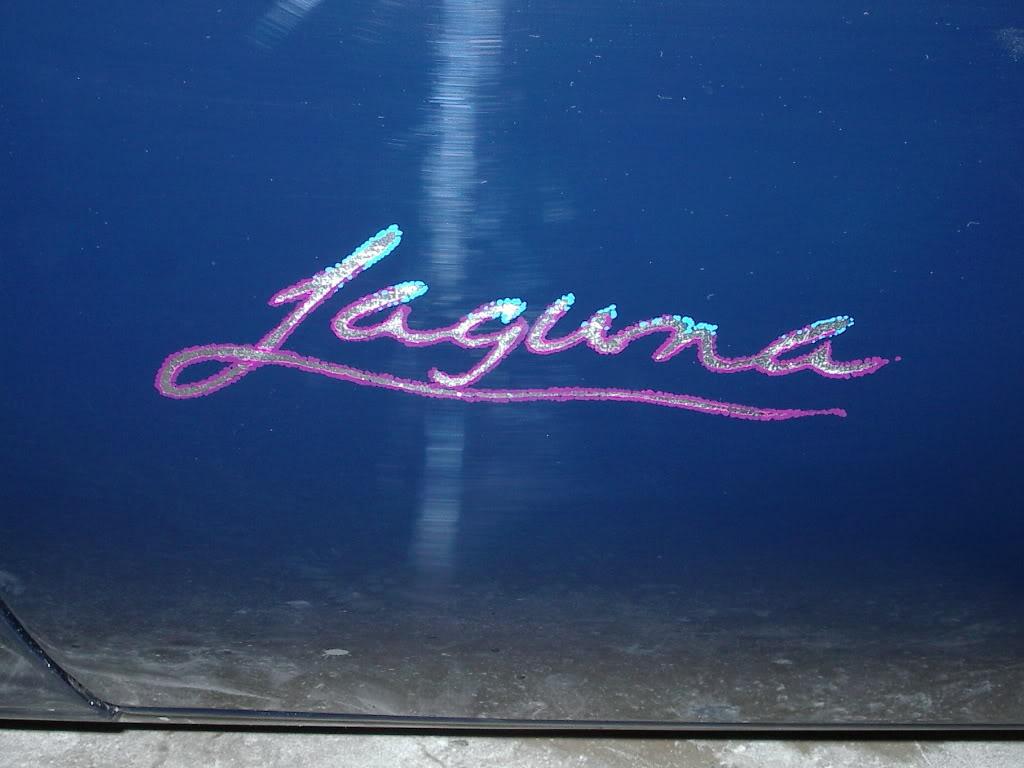My turn to share / 75 Laguna project IMGP0820