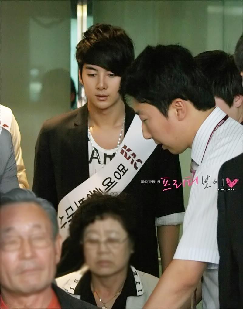 [Pics] SS501 embajadores de la Compañía de Aeropuertos de Corea 1247477600_IMG_7033_filtered