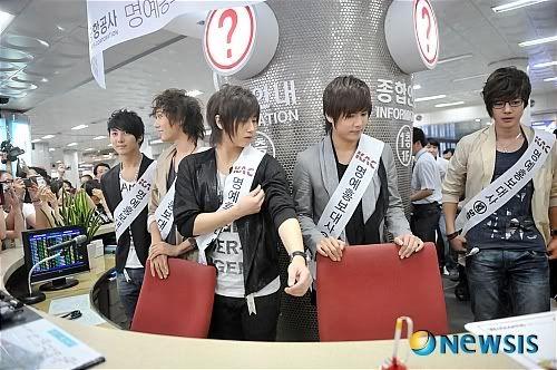 [Pics] SS501 embajadores de la Compañía de Aeropuertos de Corea NISI20090713_0001304137_web