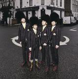 Abingdon boys school - Perfil Lp1021410731
