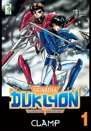 Duklyon, Guardia Especial Escolar Duklyon1g