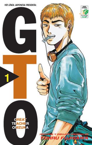 Great Teacher Onizuka Gto1g