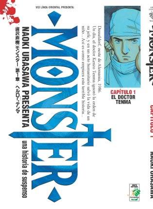 Monster Monster1g