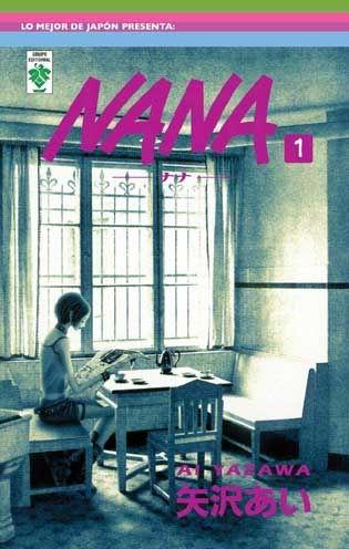 Nana. Nana1g