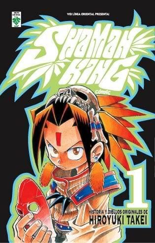 Shaman King Shamanking1g
