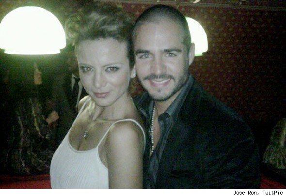 Silvia Navarro // სილვია ნავარო #3 - Page 19 7fac0eb9f87baa58c9af824d55701a95