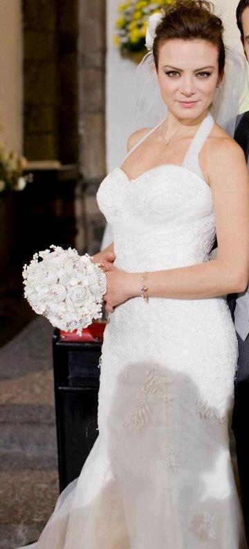 Silvia Navarro // სილვია ნავარო #3 - Page 19 913bf92fd4e556a87661f70d0a9517ec