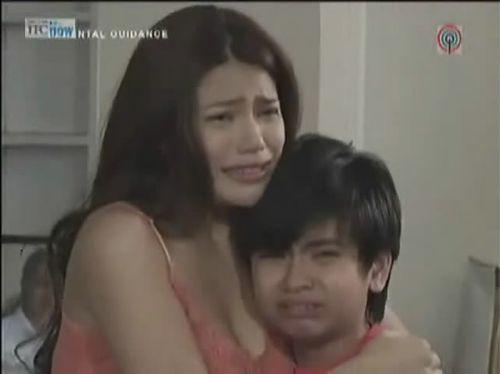Ты моя, только моя / You're Mine, Only Mine (Филиппины, 2010 г., 10 серий) 726af0d8ea767f329c467a1859295ace