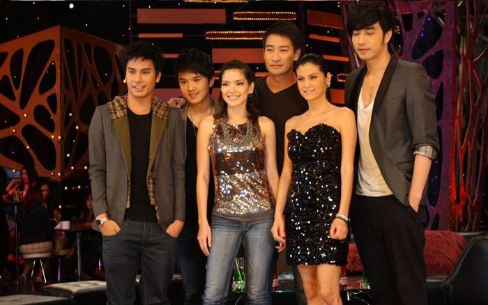 И завтра я все еще буду любить тебя / Tomorrow, I'll Still Love You (Таиланд, 30 серий, 2009г.) 066986519a9e4bc9b0de2e90bd349204