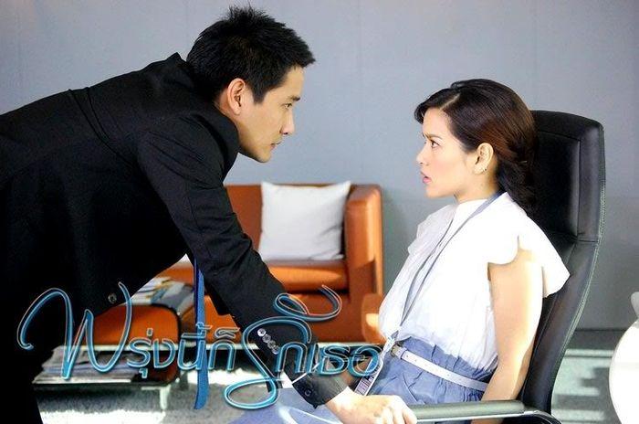 И завтра я все еще буду любить тебя / Tomorrow, I'll Still Love You (Таиланд, 30 серий, 2009г.) A070a8670f36ad6b64d232eeb3b2a640