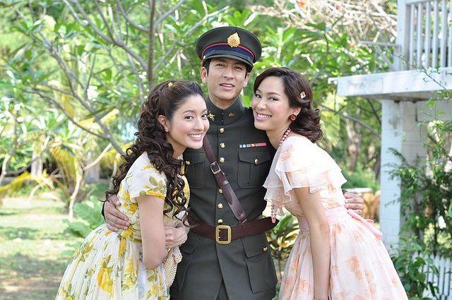 Ванида / Wanida (Таиланд, 2010 г., 16 серий) 904161c75841c04e8267d95aba8b278b