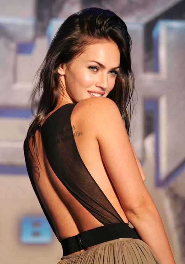 Irina shayk vs Megan Fox 47c16d1021f723cb34e37270885a5bb4