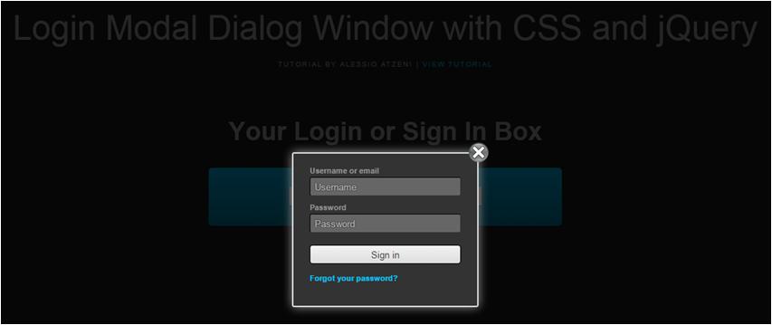 Tạo Login Box Modal Dialog Window Với Css Và jQuery F15_zps8181a27a