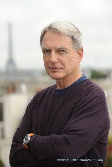 Mark Harmon - Gibbs Markparis