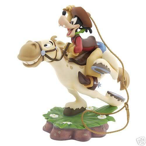[Statue] D'où vient ce Dingo cow-boy sur un cheval ? Aec203f8-3
