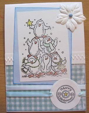 Cartes de Noël de Carte de Coeur IMG_1265