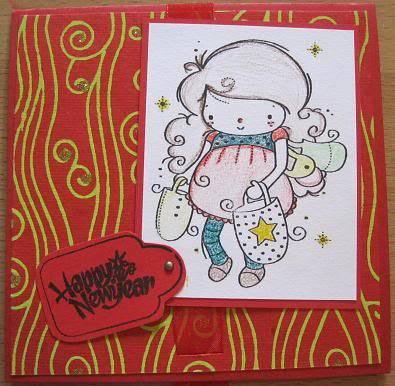 Cartes de Noël de Carte de Coeur IMG_1273