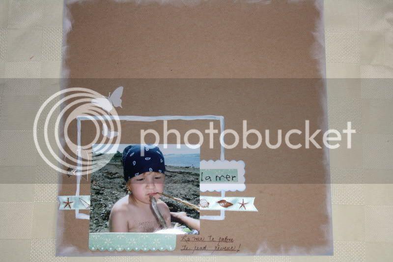 3 juillet ''La mer'' Photoamarie112