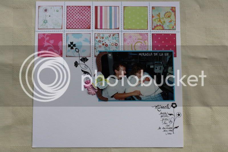20 nov. 2 pages Souvenirs Marie40001