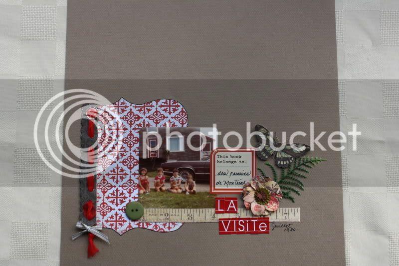 20 nov. 2 pages Souvenirs Marie40002