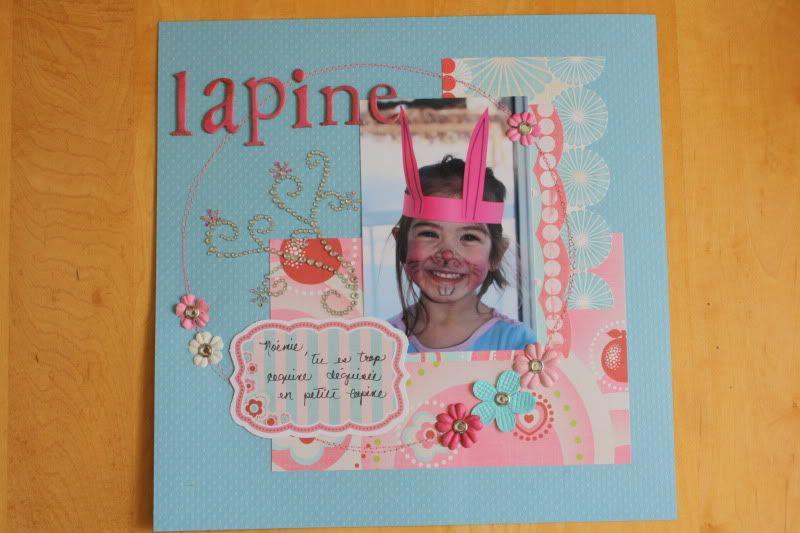 13 avril ''Lapine'' Photodrose016