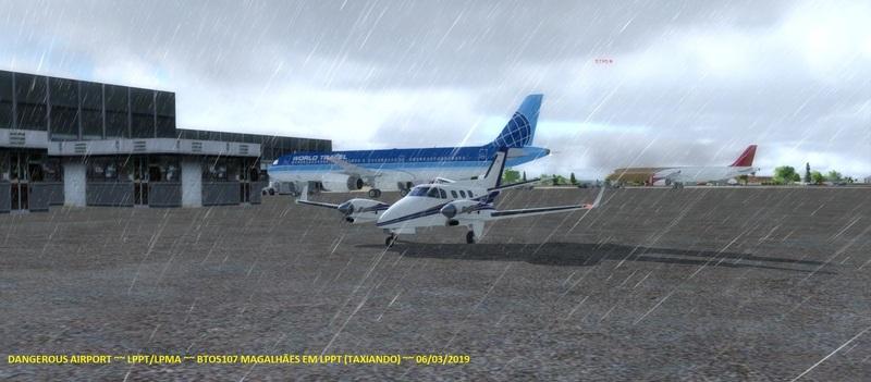 Voo do Tour Dangerous Airports  LPPT3_zpsetthpbl1
