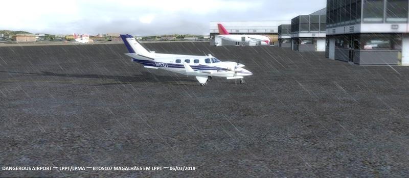 Voo do Tour Dangerous Airports  LPPT_zpsmayl9k4g