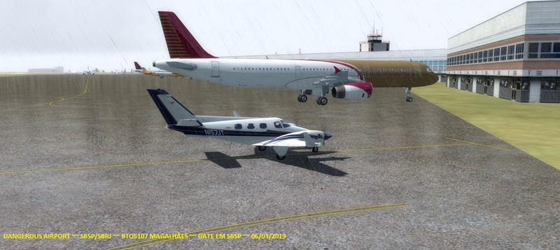 Voo do Tour Dangerous Airports  SBSP_zpsb3xvse3t