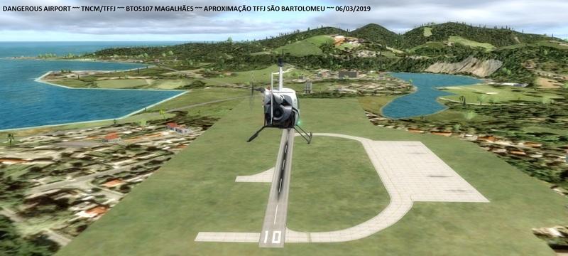 Voo do Tour Dangerous Airports  TNCM5_zpsavy4o9pd