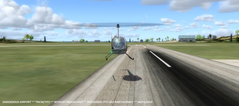 Voo do Tour Dangerous Airports  TNCM6_zpsst4xlrpx