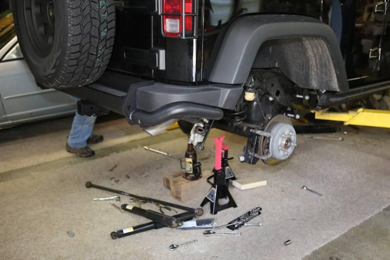 Bills MOAB Edition Jeep build File-114