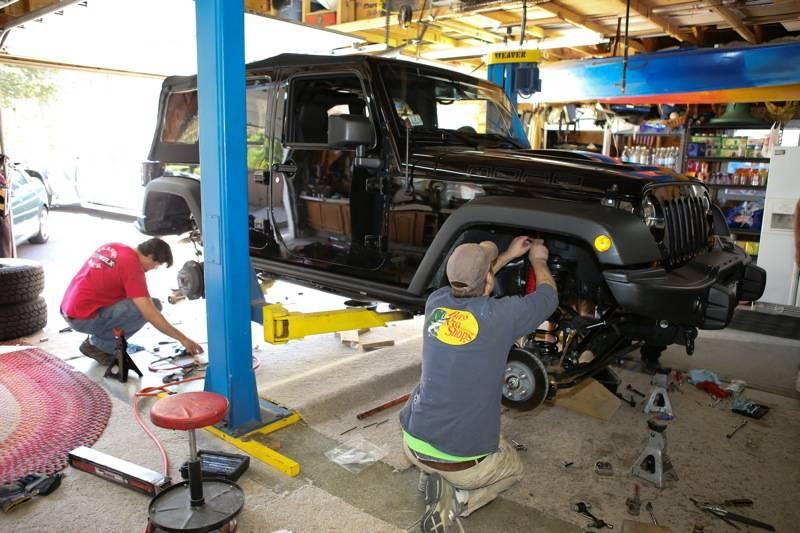 Bills MOAB Edition Jeep build File-133