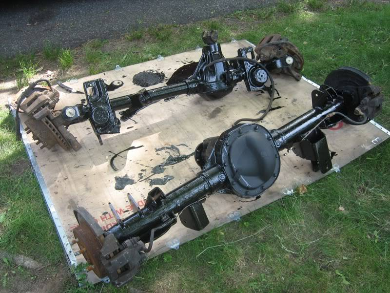 D44 swap out Ec431e07