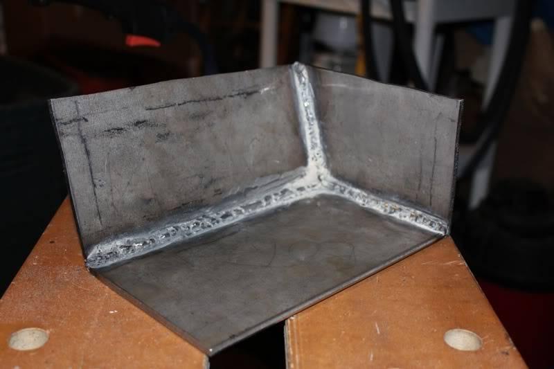 Steering Box Skid Build File-11