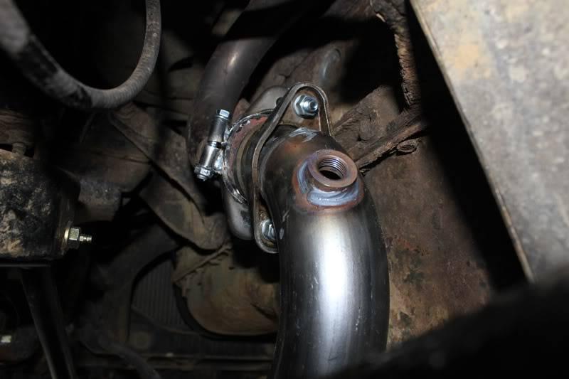 Exhaust(ing) Work File-1133