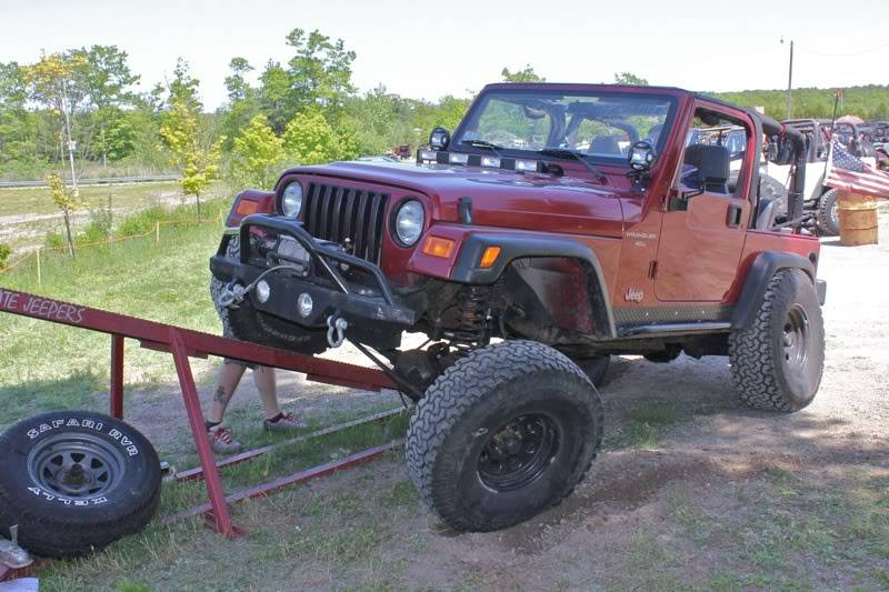 05/2012 National Jeep Topless Day File-1477