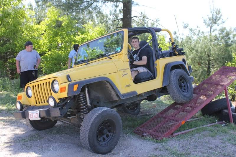 05/2012 National Jeep Topless Day File-2255